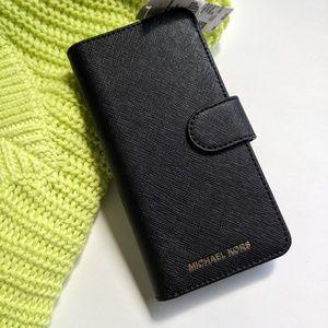 Michael kors phone case tab 8 new